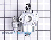Carburetor - Part # 2027899 Mfg Part # 16100-ZE2-814