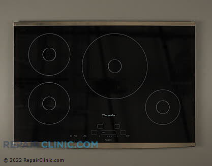 Glass Cooktop 00478914 Main Product View