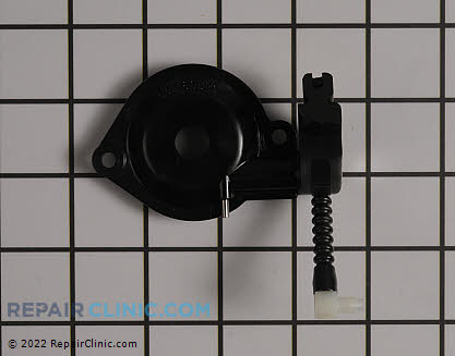 Oil Pump 530057931 Main Product View