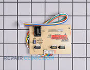 Power Supply Board - Part # 1810175 Mfg Part # AC-5210-112
