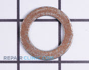 Washer - Part # 1926534 Mfg Part # 430