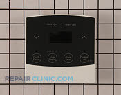 User Control and Display Board - Part # 1864637 Mfg Part # 297366203