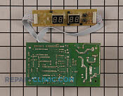 Main Control Board - Part # 2112895 Mfg Part # DG3-1