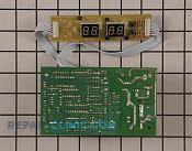 Main Control Board - Part # 2112895 Mfg Part # DG3-1