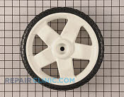 Wheel Assembly - Part # 2116022 Mfg Part # 119-0313