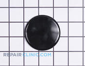 Surface Burner Cap - Part # 1105610 Mfg Part # 00423441