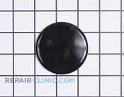 Surface Burner Cap - Part # 1105610 Mfg Part # 00423441