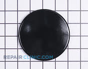 Surface Burner Cap - Part # 1105617 Mfg Part # 00423448