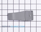 Crevice Tool - Part # 1637669 Mfg Part # 100470600361010