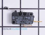 Door Switch - Part # 1072420 Mfg Part # 74009591