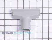 Nozzle - Part # 1661021 Mfg Part # 225A6-AG
