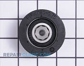 Flat Idler Pulley - Part # 1769391 Mfg Part # 07321900