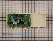 Main Control Board - Part # 1528225 Mfg Part # EBR33640911