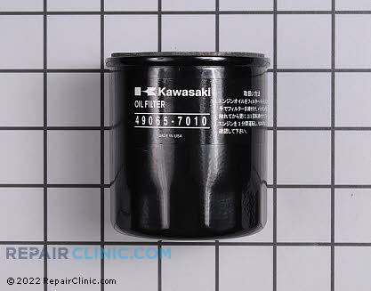 Oil Filter 21535800 Main Product View