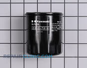 Oil Filter - Part # 1767868 Mfg Part # 21535800