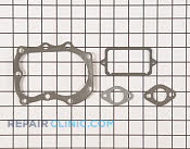 Gasket Set - Part # 1641809 Mfg Part # 498533