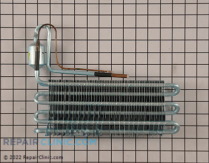 Evaporator DG12-1 Main Product View