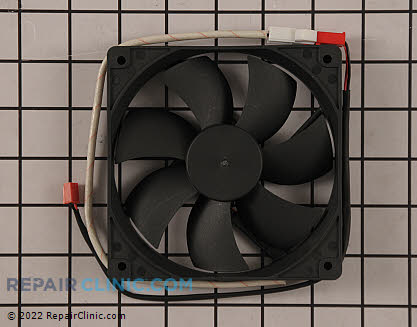 Evaporator Fan Motor DG7-3.1-BH Main Product View
