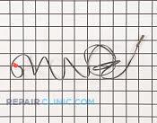 Humidity Sensor - Part # 2112980 Mfg Part # DG8-7-R