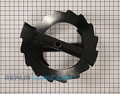 Auger Assembly - Part # 1771881 Mfg Part # 52411600