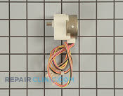 Dispenser Door Motor - Part # 1489085 Mfg Part # W10184813