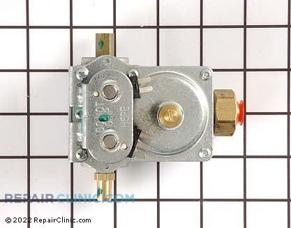 Gas Valve Assembly 307927 Main Product View