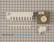 Icemaker Module - Part # 1043195 Mfg Part # 00143768