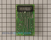 Display Board - Part # 1556154 Mfg Part # WB27X11078