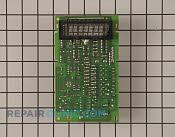 Main Control Board - Part # 1556154 Mfg Part # WB27X11078