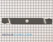 Mulching Blade - Part # 1843022 Mfg Part # 942-0826