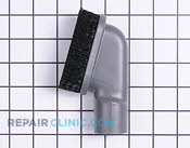 Brush Attachment - Part # 2116673 Mfg Part # AC88RYUZV06