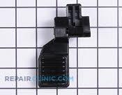 Pedal - Part # 2115685 Mfg Part # AMC47A-2V0U
