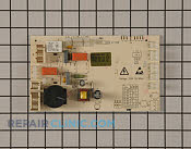 Main Control Board - Part # 1194496 Mfg Part # 8076640
