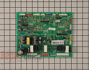 Main Control Board - Part # 1550716 Mfg Part # DA41-00538A