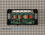 Relay Board - Part # 1525321 Mfg Part # ACM65091301