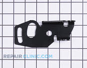 Bracket - Part # 2119297 Mfg Part # 438250
