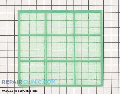 Filter Frame DB63-00064A Main Product View