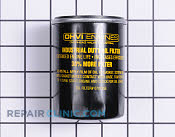 Oil Filter - Part # 2119304 Mfg Part # 070185E