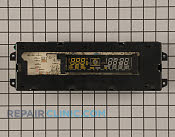 Oven Control Board - Part # 1195098 Mfg Part # WB27T10808