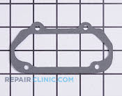 Gasket - Part # 1659121 Mfg Part # 510323A
