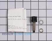 Push Button Switch - Part # 231280 Mfg Part # R0702519