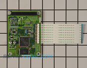 Control Board - Part # 1167246 Mfg Part # WB27X10900