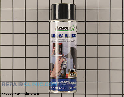 Non Stick Spray 490-241-0013 Main Product View