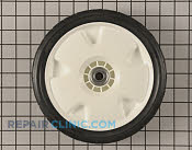 Wheel Assembly - Part # 3231624 Mfg Part # 42710-VH7-010ZB