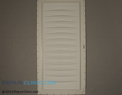 Inner Door Panel 216058708 Main Product View