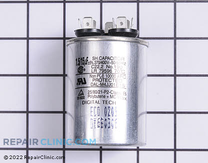 Capacitor 6120AR2194G     Main Product View