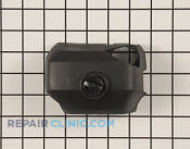 Air Cleaner Cover - Part # 1952751 Mfg Part # 310804001