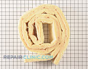 Insulation - Part # 637664 Mfg Part # 5303925098