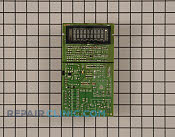Power Supply Board - Part # 2020786 Mfg Part # RAS-SMOTR2-02