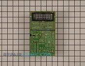 Power Supply Board - Part # 2020786 Mfg Part # RAS-SMOTR2-02